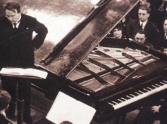 Paul, il pianista viennese che aveva solo la mano sinistra