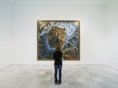 L'arte svela il funzionamento del cervello