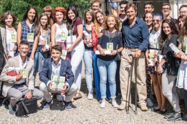 Quarto anno liceale d'eccellenza a Rondine